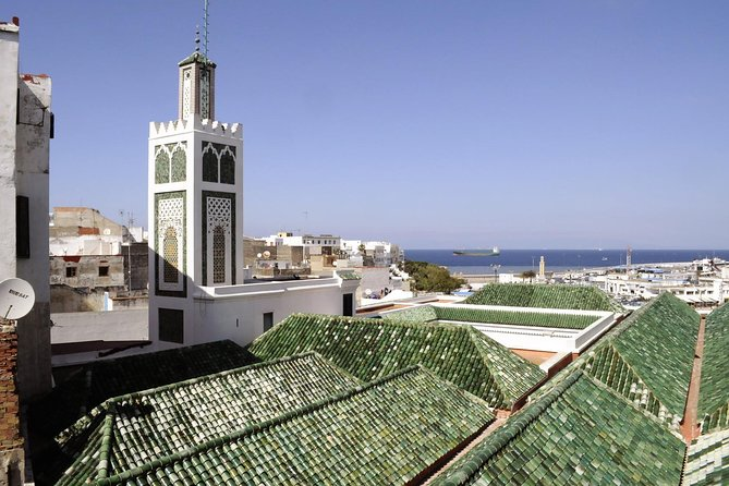 3-Night Morocco Tour from Malaga: Fez, Meknes, Rabat and Tangier photo 4