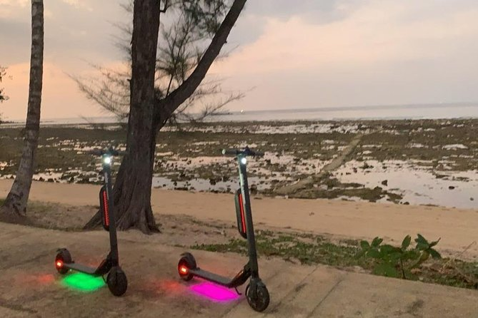 Electric Scooter Trip in Phuket photo 8