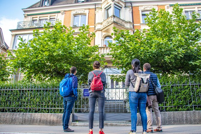 Historical Walk of Zurich - Discover the city with a Local