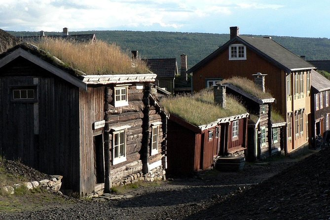 Digging up the past: Explore an old copper mining town on an audio walking tour