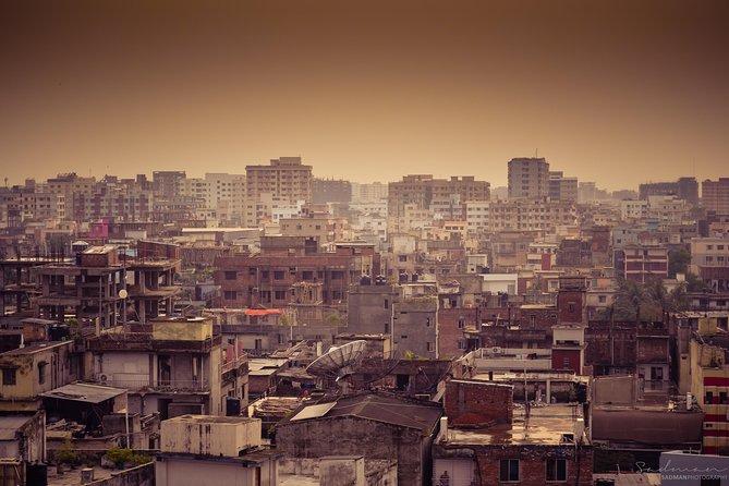 Dhaka City Tour