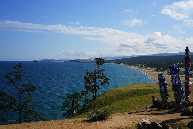 Summer tour to lake Baikal - Olkhon Island, Listvyanka, Seagull Island, Irkutsk photo 4