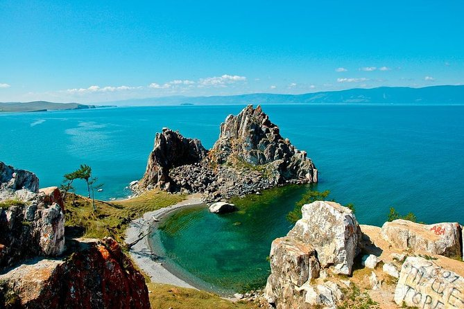 Summer tour to lake Baikal - Olkhon Island, Listvyanka, Seagull Island, Irkutsk photo 10