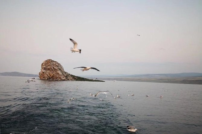Summer tour to lake Baikal - Olkhon Island, Listvyanka, Seagull Island, Irkutsk photo 7