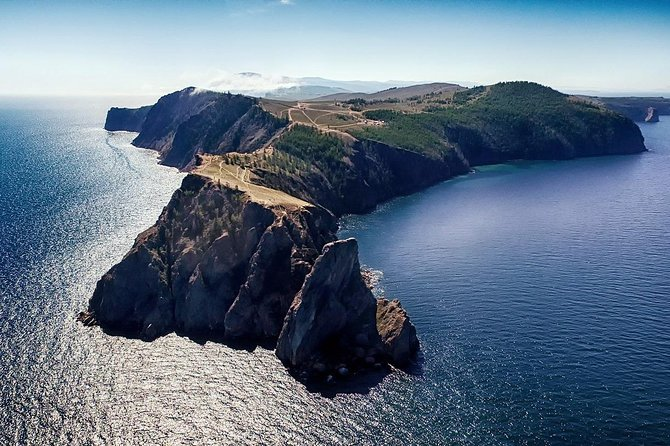Summer tour to lake Baikal - Olkhon Island, Listvyanka, Seagull Island, Irkutsk photo 3
