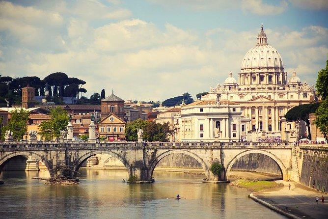 Shore Excursion - Rome Highlights - Private Tour