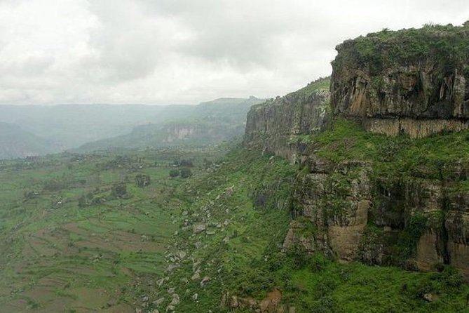 Day Trip to Debre Libanos And Blue Nile Gorge