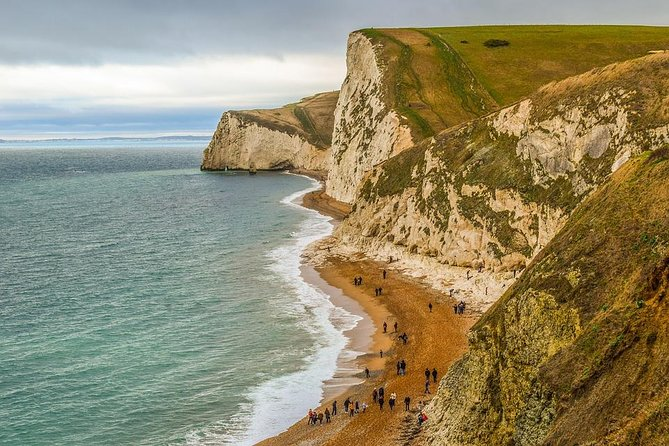 Jurassic coast and Durdle Door in Dorset Private Tours for 1-3 travellers photo 4
