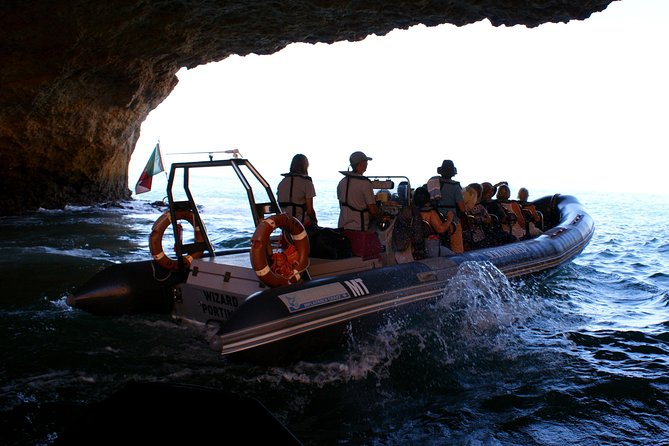Benagil Caves Trip