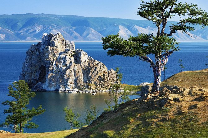 OLKHON ISLAND in summer: 3 days private tour