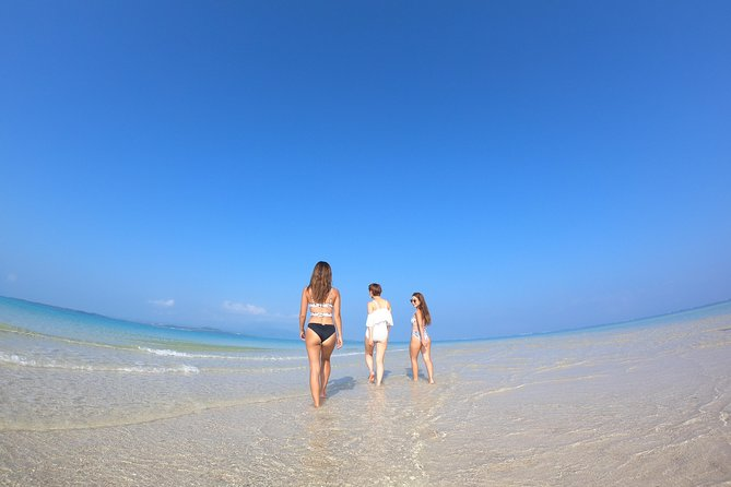[Ishigaki] SUP/Canoe tour at Mangrove Forest + Snorkeling tour at Phantom Island