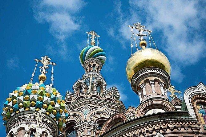3 Day Complete Saint Petersburg Tour