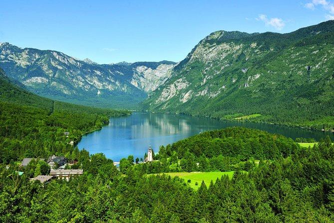 Bled & Bohinj Experience Tour