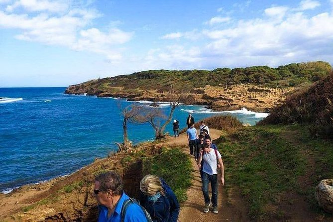 Tipaza and Cherchell Tour by Fancyellow