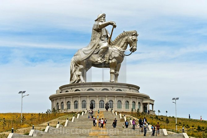 Terelj National Park and Chingis Khan Statue a day tour photo 1