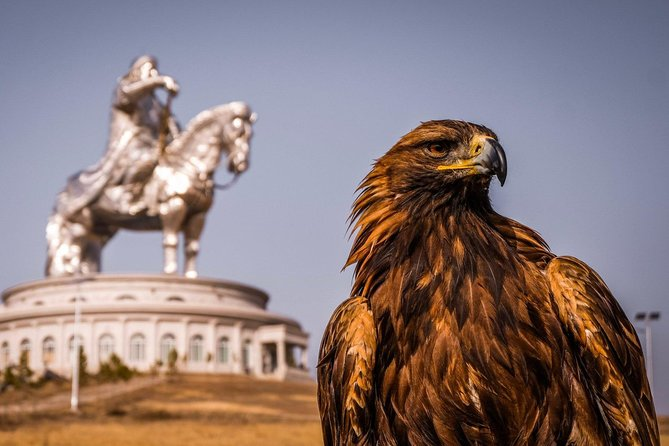 Terelj National Park and Chingis Khan Statue a day tour photo 17