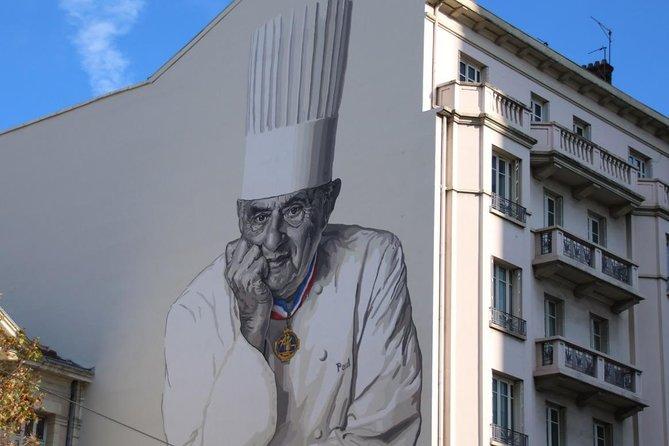 Private Gourmet Tour : Halles Paul Bocuse Covered Market