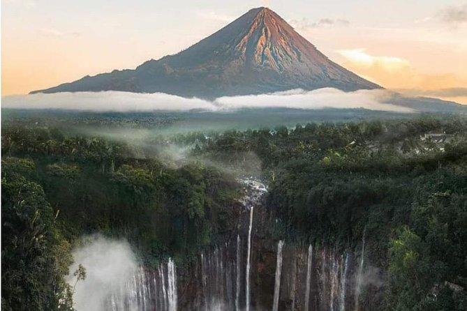 Tumpak Sewu Waterfall : 1 Day