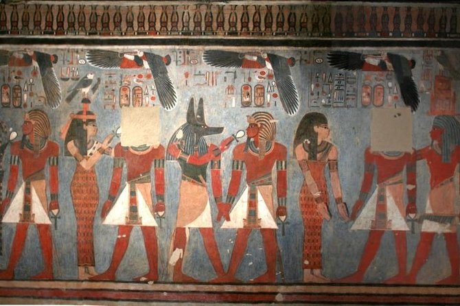 Luxor Private Full-Day Tour: Explore the East and West Banks of Luxor. photo 8