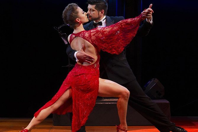 Skip the Line: Dinner Tango Show in El Querandi