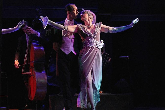 Skip the Line: Tango Show in El Querandi - no dinner - photo 3
