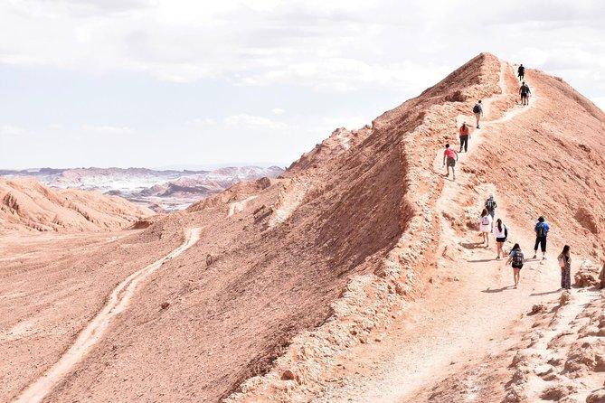 wetravelsanpedro - San Pedro de Atacama Three-Day Private Tour