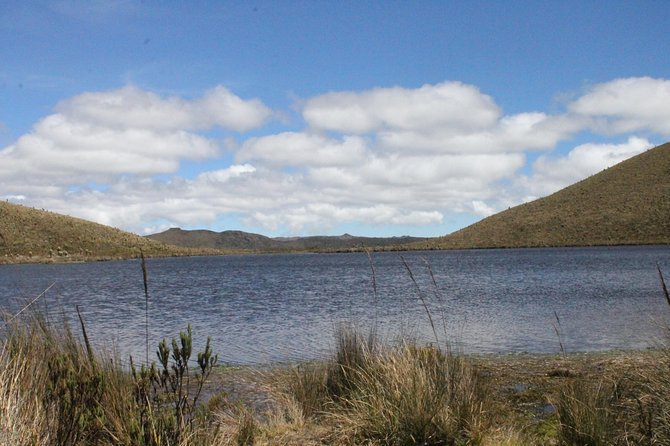 Trekking Laguna del Encanto 3 days (3950 meters high)