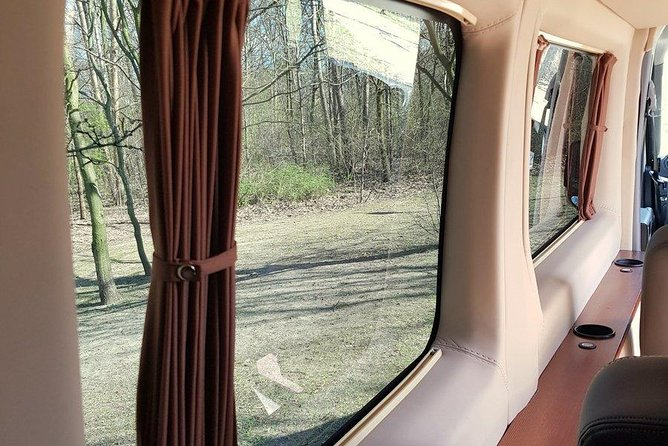 WARSAW - KRAKOW VIP BUS | Friendly, safe and comfortable. We're here for you. photo 8