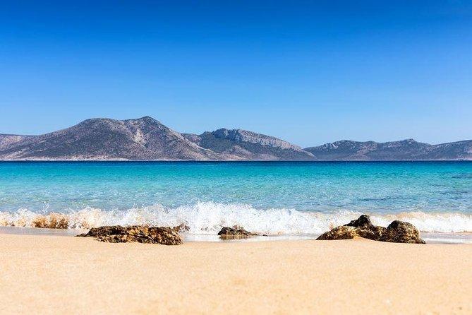Beach & Barbeque through Small Cyclades