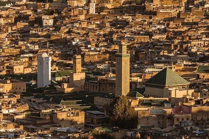 Fez Medina Tour