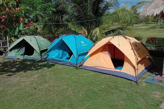Bintan Camping Ground