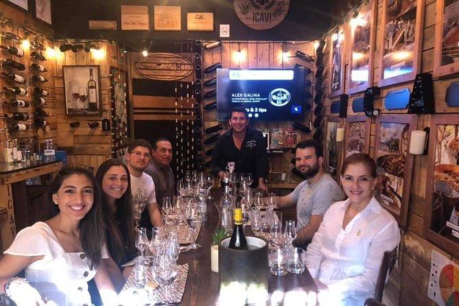 San Miguel De Allende: Traditional Mexican Drinks Tasting