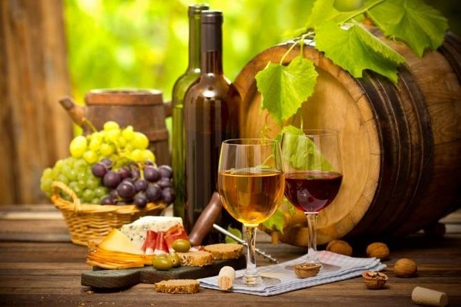 4 hour :Day Tour to CRICOVA Winery with tasting from Chisinau