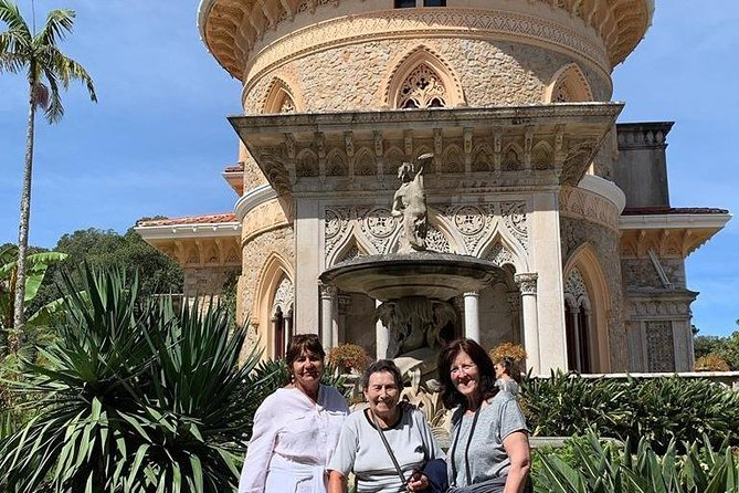 Best Of Sintra & Cascais with Locals