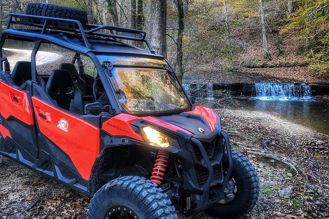 Middle TN Back Country Tour on a SXS! photo 6