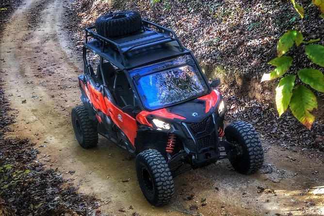 Middle TN Back Country Tour on a SXS! photo 4