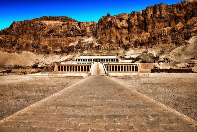 Full Day Tour From Hurghada To Luxor photo 13