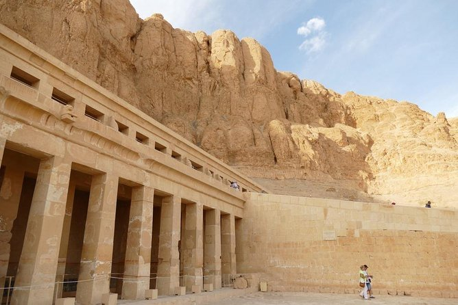 Tour to East and West Banks of Luxor photo 4