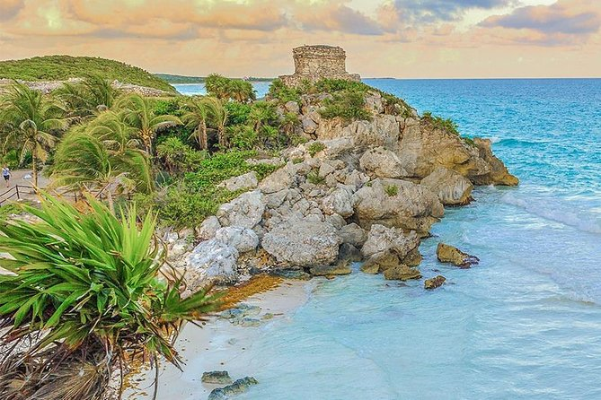 Tulum Yalku and Cenotes
