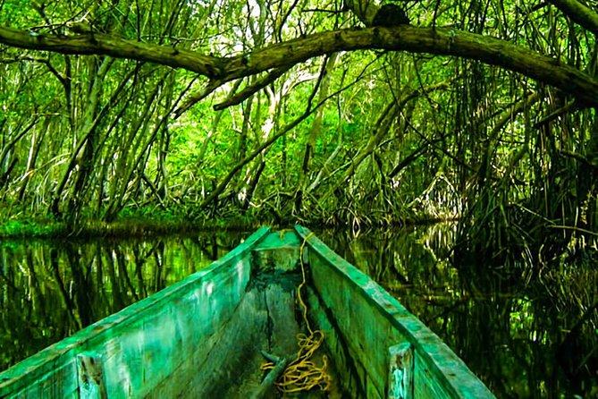 Salamanca Island National Natural Park from Santa Marta