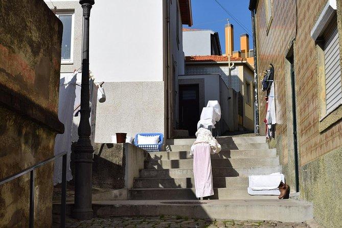 Alternative Porto City Tour