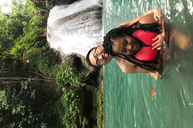 Montego Bay to Blue Hole/Secret Falls River Attraction photo 21