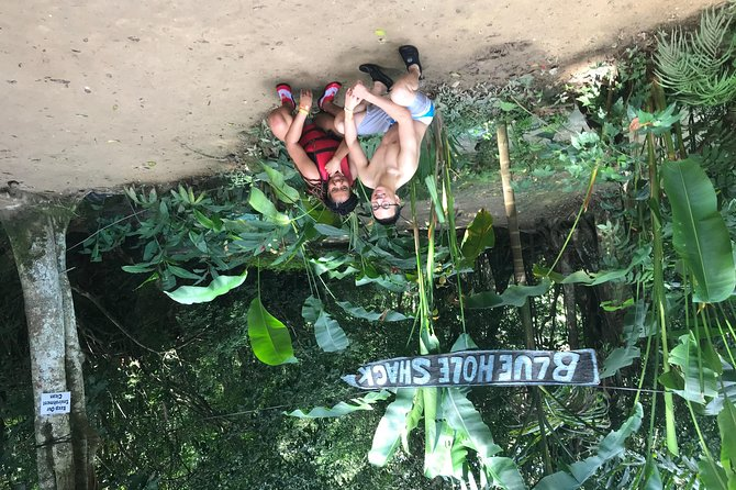 Montego Bay to Blue Hole/Secret Falls River Attraction photo 10