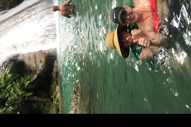 Montego Bay to Blue Hole/Secret Falls River Attraction photo 20