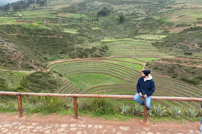 Maras Moray Salineras - Cusco...