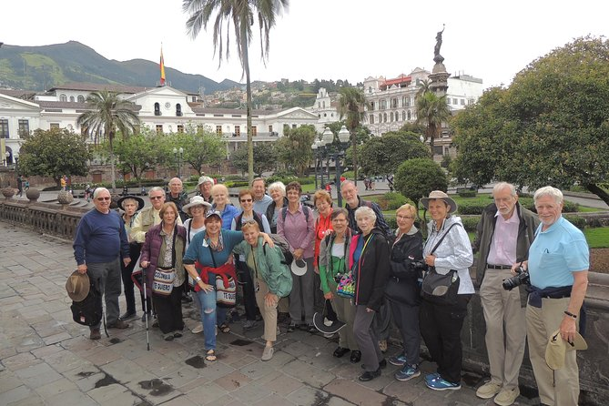 Private Quito City Tour and Food Tasting photo 9