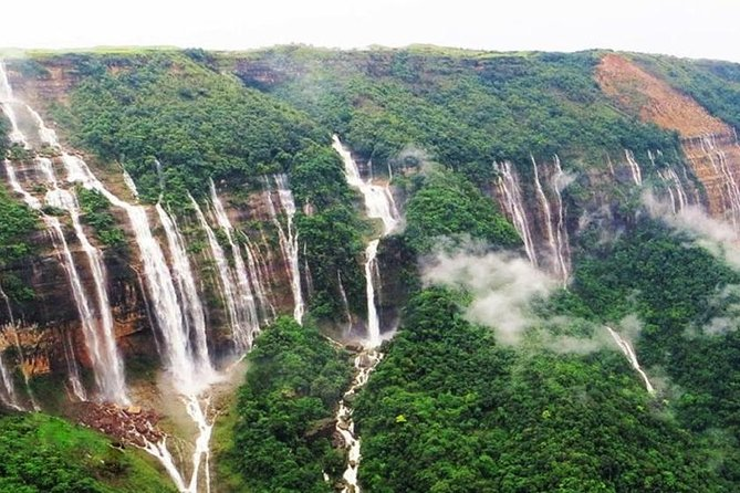 6-Days Mesmerizing Meghalaya tour photo 1