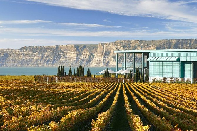 Hawke's Bay Morning Wine Tour + Te Mata Peak & Winery Lunch