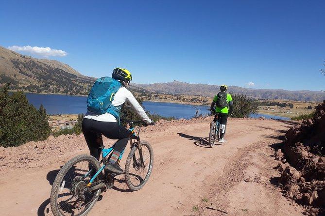 Biking Maras Moray: 1 Day tour, Cusco