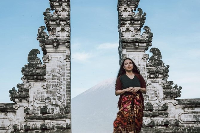 Bali Instagram Tour to The Most Scenic View photo 2